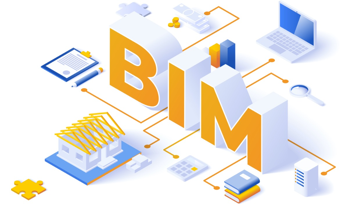 BIM Grafik
